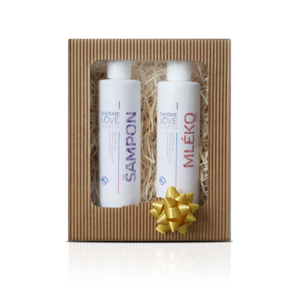 Spa gift package THERMELOVE