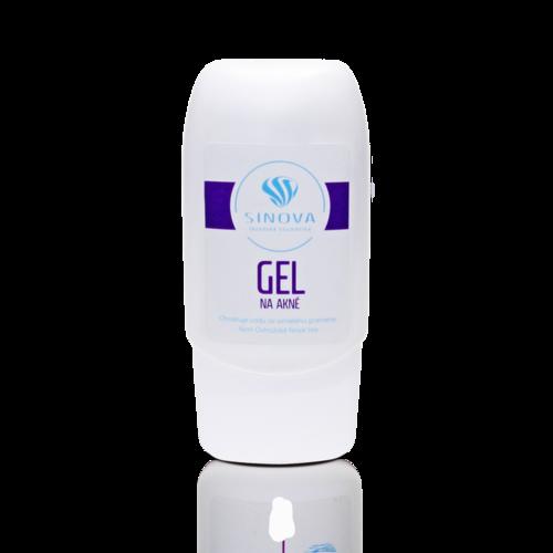 Thyme acne gel SINOVA, 100ml