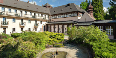 Love Spa - History of Velké Losiny Spa