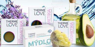 Důležité je používat kvalitní mýdlo - Lovespa