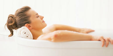 Love Spa - Winter hot baths at your home