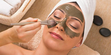 Love Spa - Peat masks, baths and wraps